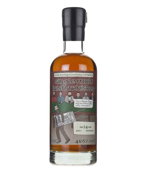 14 Year Old That Boutique-y Whiskey Company