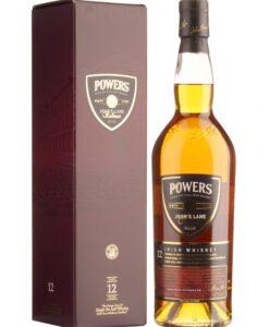Powers John's Lane Release