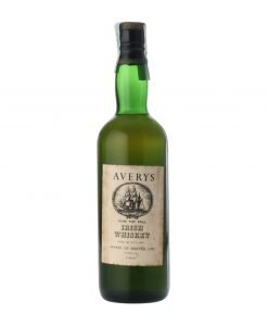 Avery's Single Pot Still - 1960s