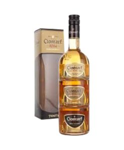 Clontarf Trinity Irish Whiskey Set 3 x 20cl
