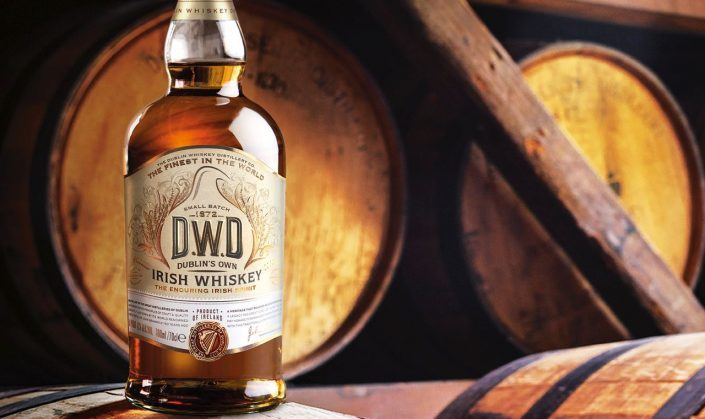 Dublin Whiskey Distillery