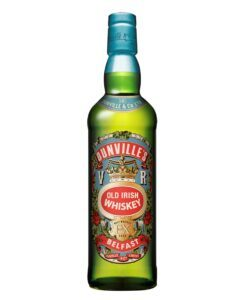 Dunvilles 10 Year Old