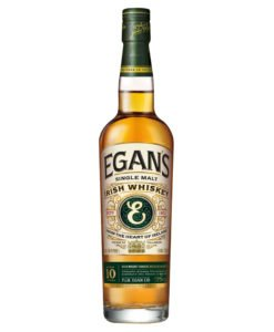 Egan's 10 Year Old