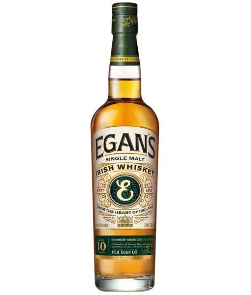 Egan's 10 Year Old