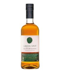 Green Spot Irish Single Pot Still