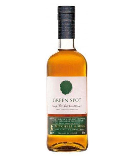 Green Spot Irish Single Pot Still