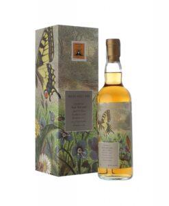 Irish Single Malt 1989 Antique Lions of Whisky 49.3%
