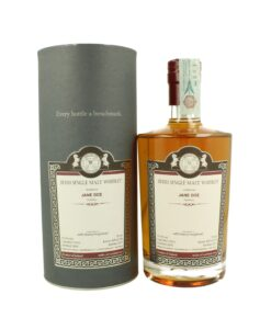 Jane Doe Irish Single Malt