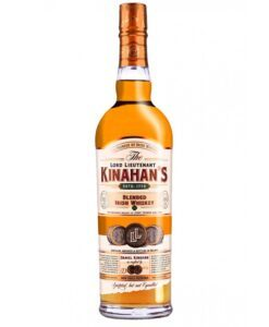 Kinahan's Small Batch Whiskey