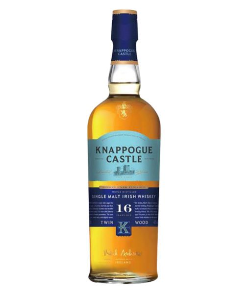 Knappogue Castle 16 Year Old