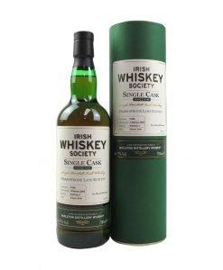 Midleton 2005 Irish Whiskey Society