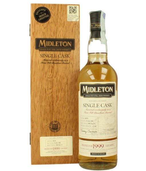 Midleton Single Cask 2011