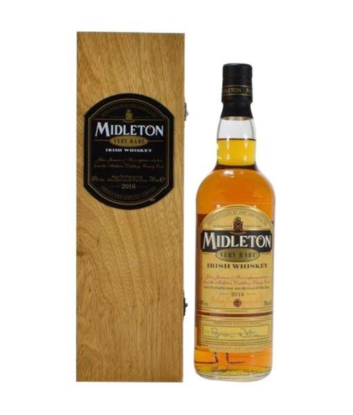 Midleton Very Rare 2016