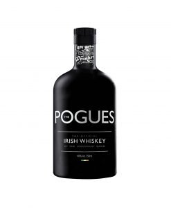 Pogues Irish Whiskey