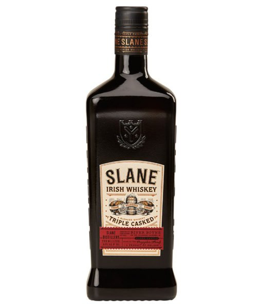 Slane Castle Irish Whiskey
