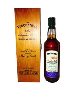 Tyrconnell - Whiskey Live - Sherry Finish - Cask Strength Bottling