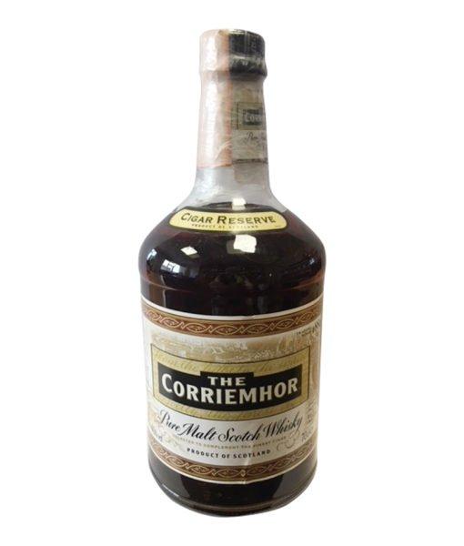 Corriemhor Cigar Reserve
