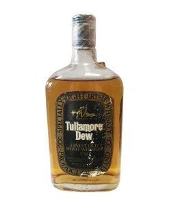 Tullamore Dew Finest Old Irish Whiskey