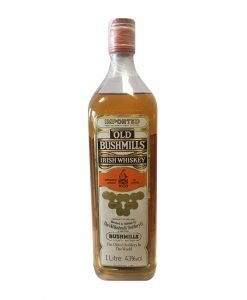 Old Bushmills Imported