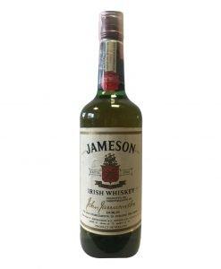 Jameson 1780 Old Irish Whisky 12 Year Old 700ml