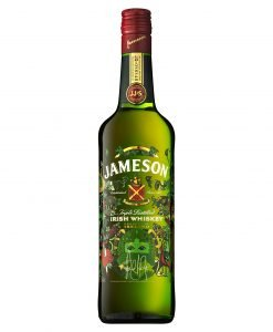 Jameson St. Patrick's Day Edition