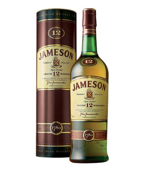 Jameson 12 Year Old 700ml