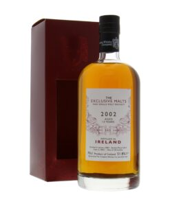 The Exclusive Malts Aged 13 Years 2002