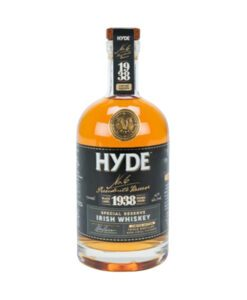 Hyde No.6 1938 Commemorative Edition