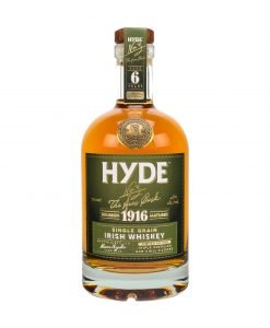 Hyde No.3 1916 Bourbon Matured