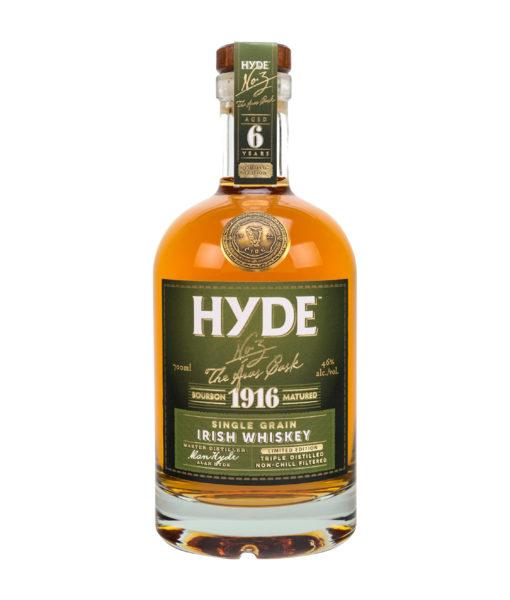 Hyde No.3 1916 Bourbon Matured