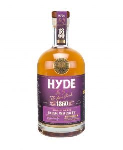 Hyde No.5 1860 Burgundy Cask