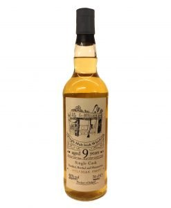 L Mulligan 9 Year Old Single Malt