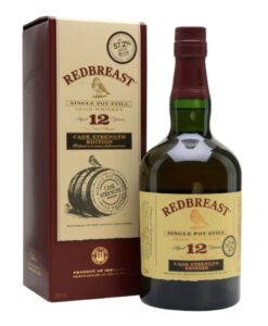 Redbreast 12 Cask Strength Edition