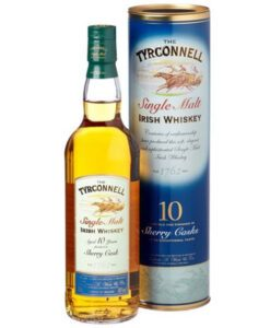 Tyrconnell 10 Year Old Sherry Cask