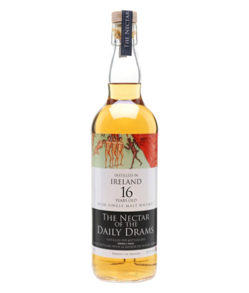 The Nectar of Daily Drams 16 Years Old