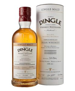 Dingle Irish Single Malt Small Batch No. 2