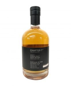 Chapter 7 Rum Matured 16 Year Old Single Cask