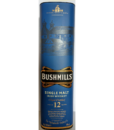 Bushmills 12 Year Old Marsala Casks Single Malt Box