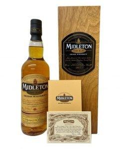 Midleton Very Rare: 2017 Release (Old Bottle)