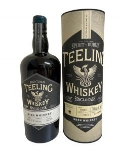Teeling 15 Year Old Calvados Single Cask