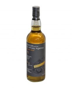 The Whisky Agency Private Stock 27 Year Old Single Malt