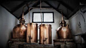 Irish Pot Still Whiskey