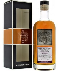 Creative Whisky 12 Year Old