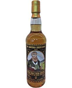 The Whisky Mercenary 17